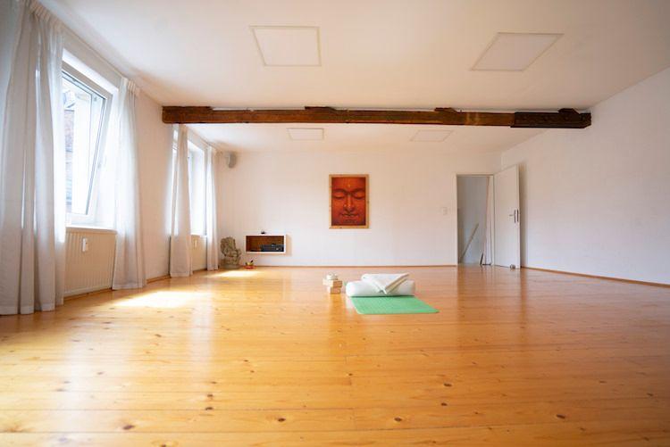 Rundum Yoga Pempelfort 40477 Dusseldorf Eversports