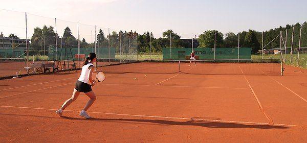 Salzburger Tenniscourts Süd | Freiplätze