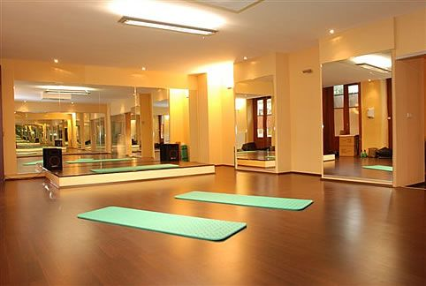 City Pilates Yoga
