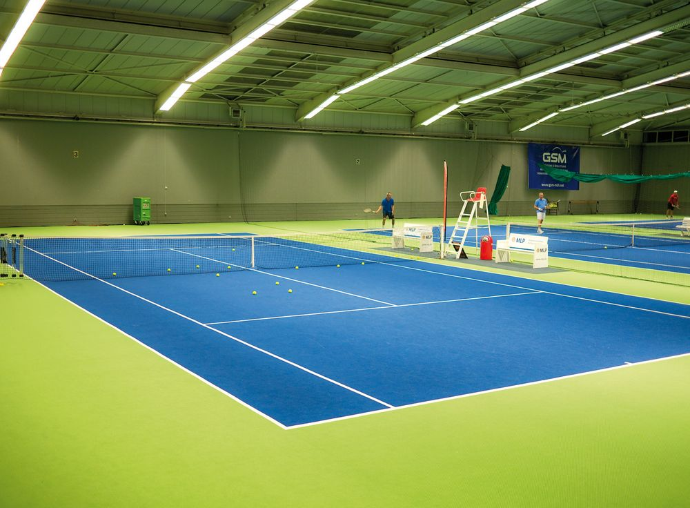 Nussloch Racket Center
