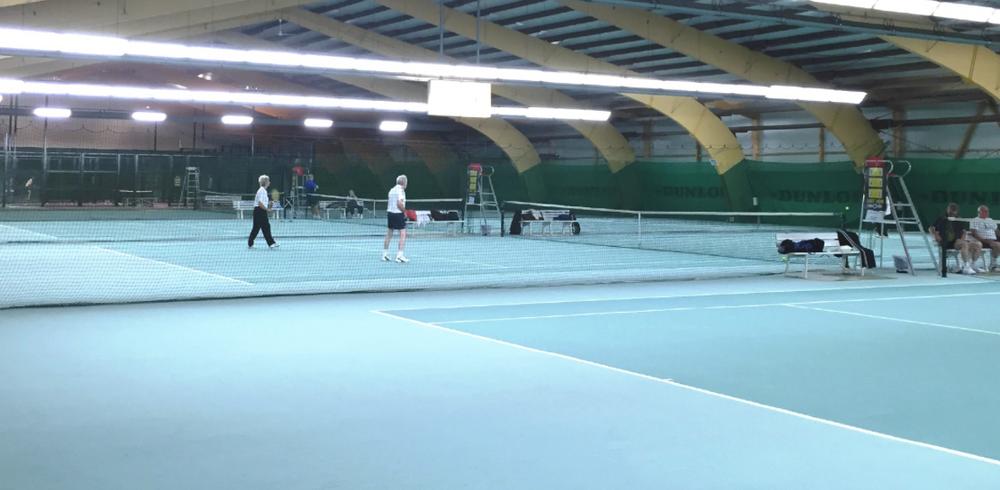 Tvn De Tennis