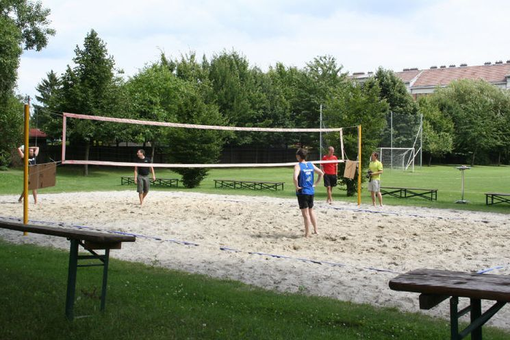 Country & Sports Club Wien Nord