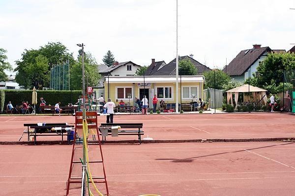 Tennisclub LUV | Unsere Anlage