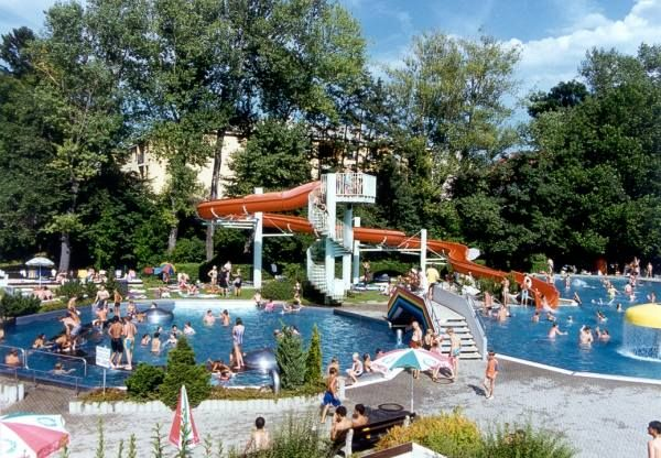 Blub Parkbad Ternitz