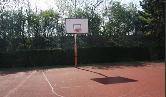 WAT Landstrasse Basketball
