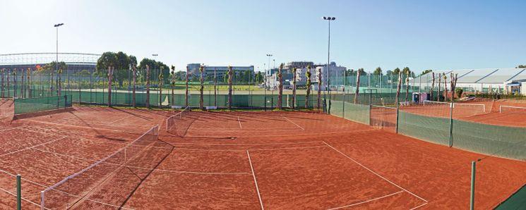 LTM Tennis