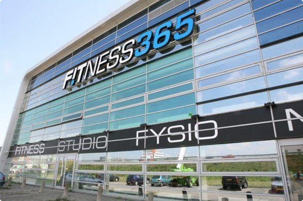 fitness365 amsterdam