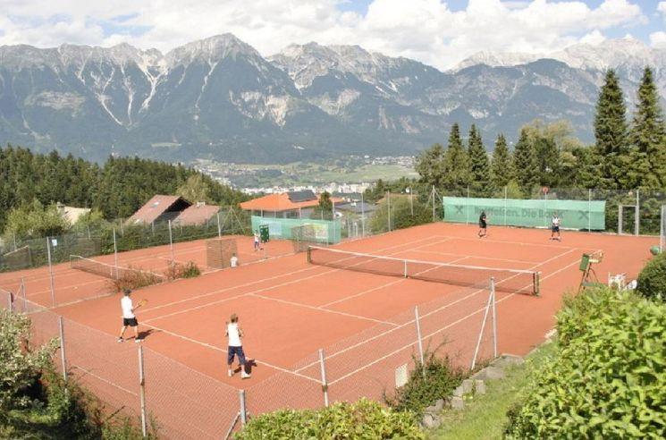 Tennisanlage TC Aldrans