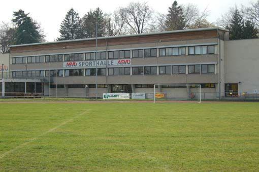 Postsportplatz Graz