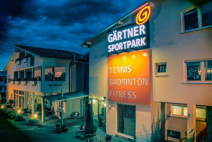 Gärtner Sportpark