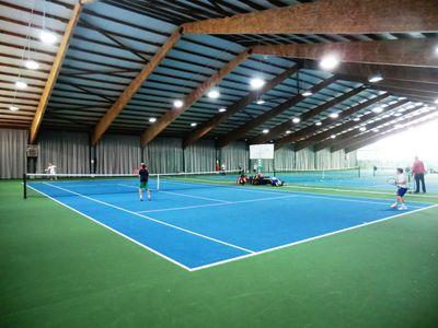 Tennis Company MГјnchen