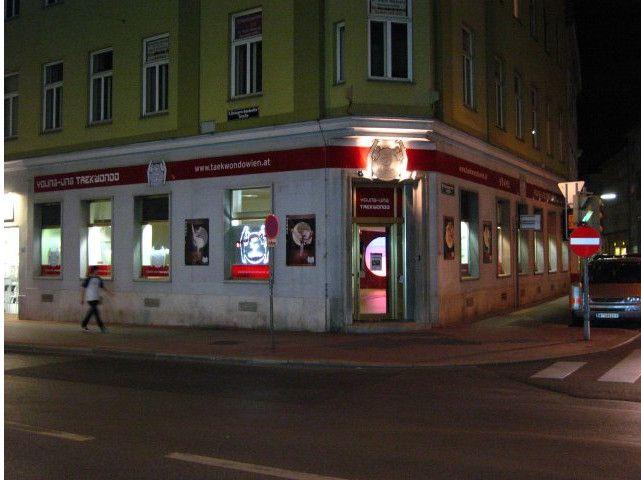 Young Ung Taekwondo | Zweigstelle 1050 Wien
