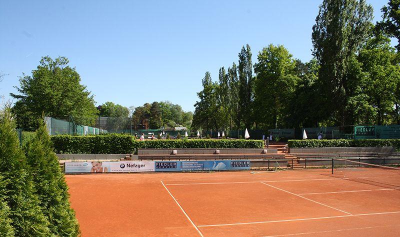 Tennis Bar Berlin