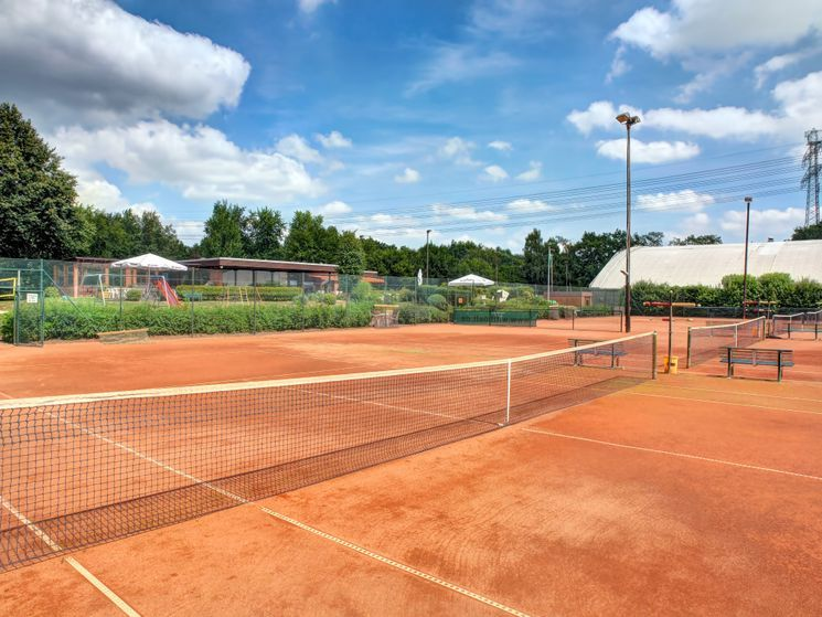 Witthöft Tennis Hamburg