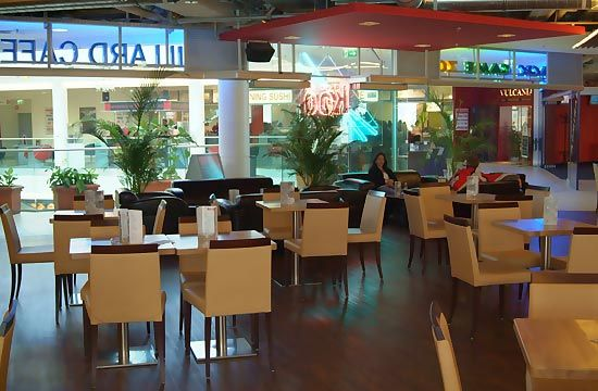 Billardcafe Köö Lugner City 1150 Wien Eversports