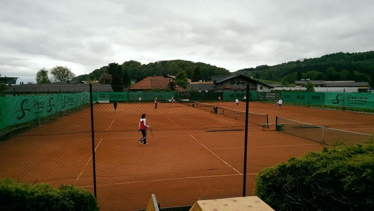 Tennisclub Mayrwies