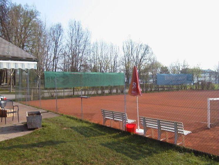 Tennisanlage TC Viktring