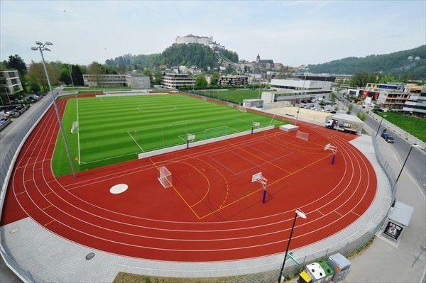 Sportzentrum Mitte