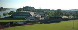 Donauhalle Ottensheim