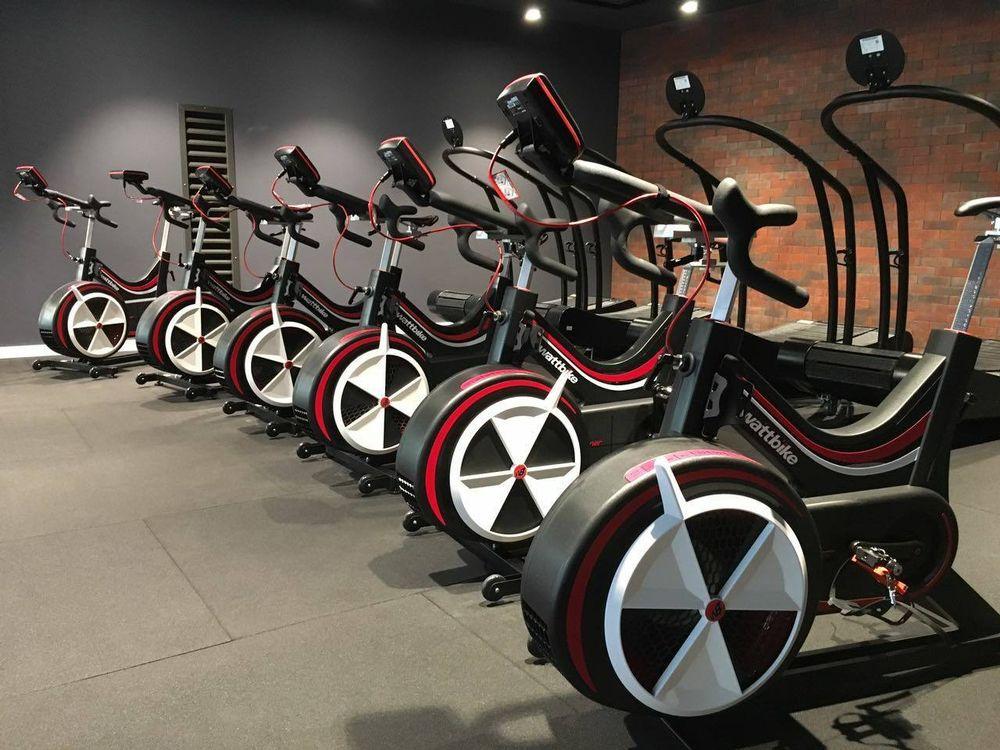 Fitness First München - 81675 München - Eversports