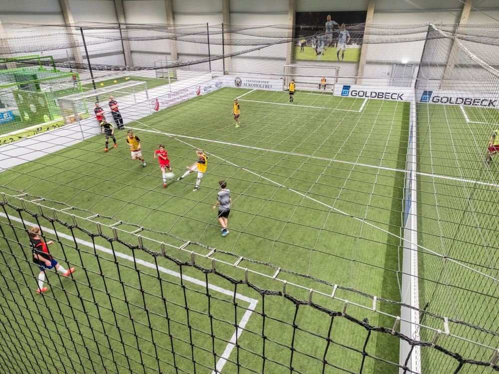 Soccerhalle Hanau