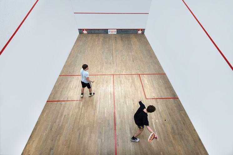 Tennis Cabrio - Tennishalle Stadlweg