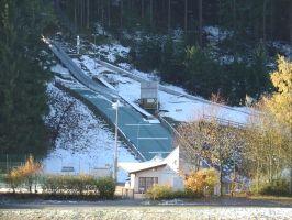 Sportzentrum Natters