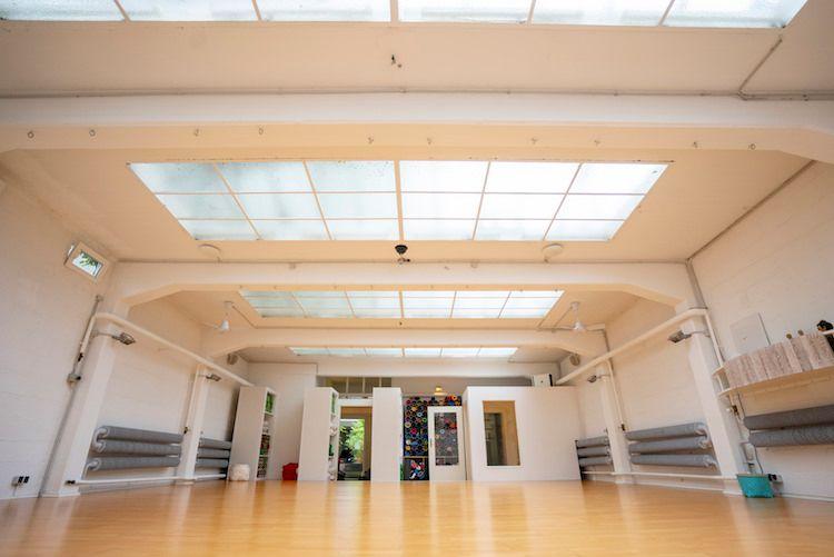 Rundum Yoga Unterbilk 40217 Dusseldorf Eversports