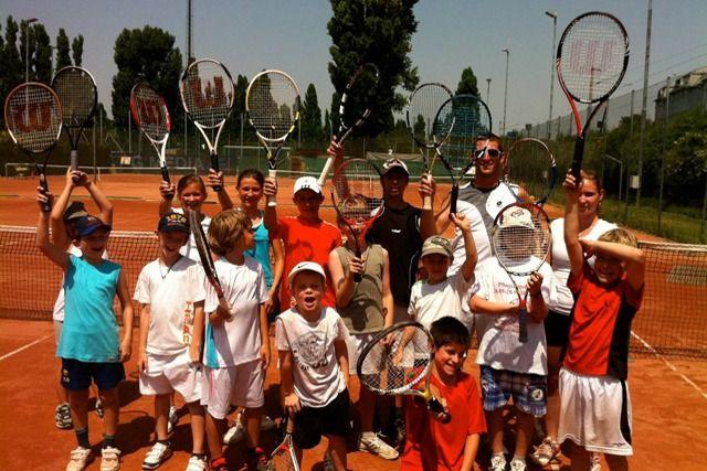 Tennisschule Daniel Schwarz