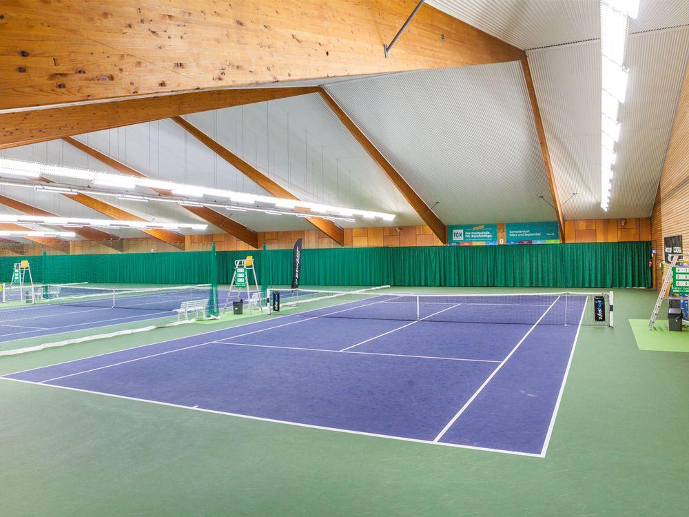 Tennisverband Mittelrhein