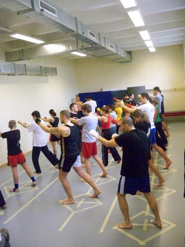 Boxing3Gym