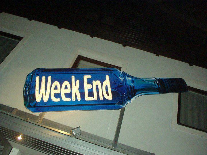 Weekend Musik Pub