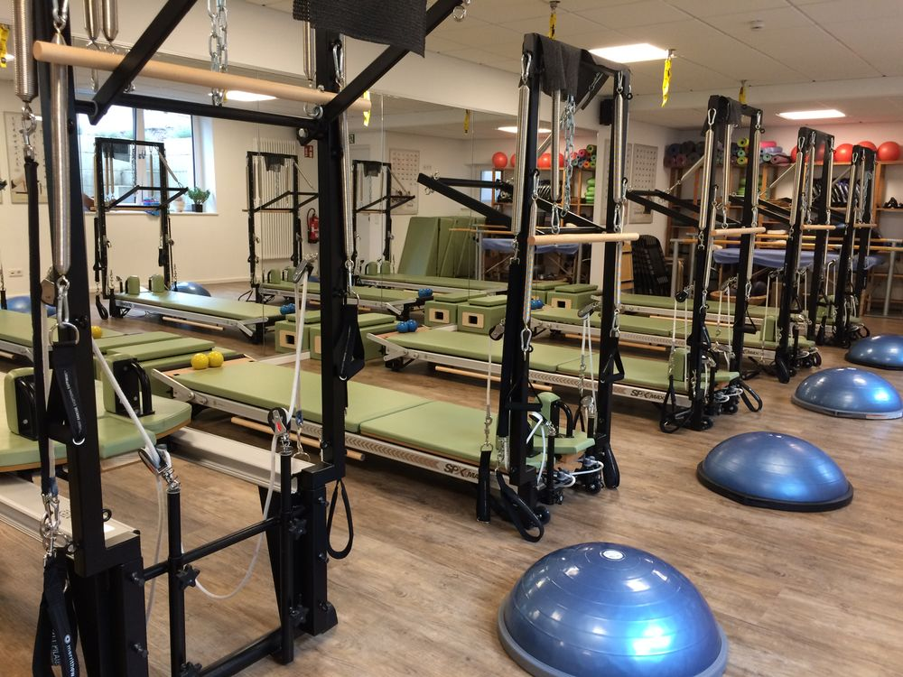 Pilates Time - 58097 Hagen - Eversports