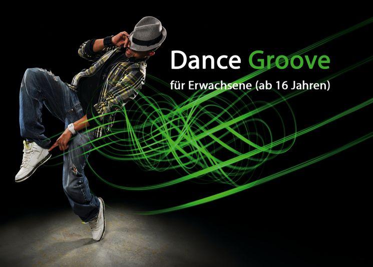 Dance Groove
